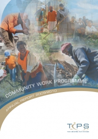 CWP Annual Report 2009/10