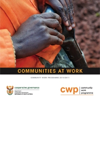 CWP Annual Report 2010/11